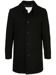 Mackintosh Single Breasted Coat 60