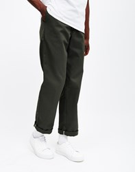 Dickies Original 874 Workpant Olive Green