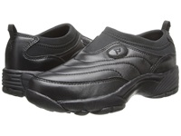 Propet Wash Wear Slip On Black Women's Shoes