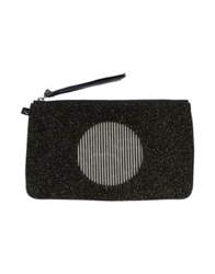 Newbark Pouches Black