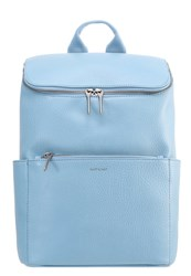 Matt And Nat Brave Rucksack Azur Blue