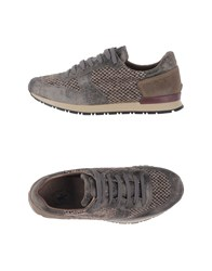 Beverly Hills Polo Club Footwear Low Tops And Trainers Men Grey