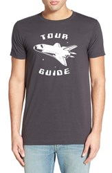 Men's Ames Bros. 'Tour Guide' Graphic T Shirt