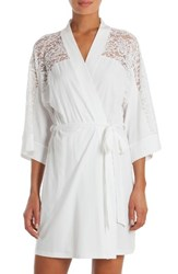 In Bloom By Jonquil Women's Lace Wrap