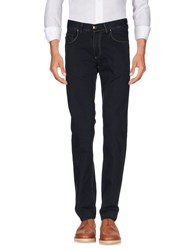 Braddock Casual Pants Dark Blue
