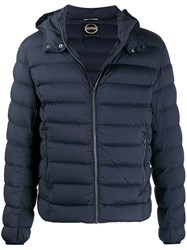 Colmar Quilted Down Jacket 60