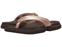 New Balance Jojo Thong Rose Gold Women's Sandals