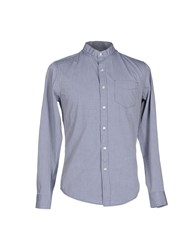 Vintage 55 Shirts Light Grey