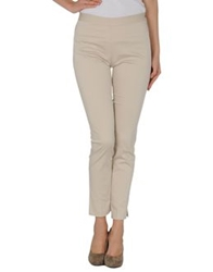 New York Industrie Dress Pants Beige