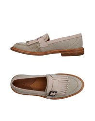Paul Smith Loafers Light Grey