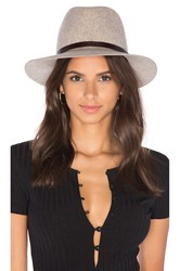 Rag And Bone Floppy Brim Fedora Gray