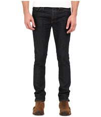 Lucky Brand Rebel Super Skinny In Catati Cotati Men's Jeans Black