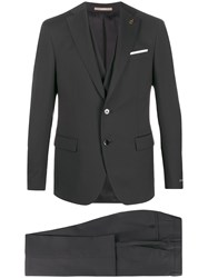 Paoloni Three Piece Formal Suit 60