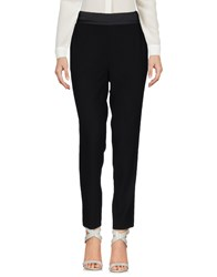 Andrea Incontri Casual Pants Black