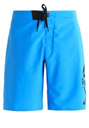 Reebok Sports Shorts Blue