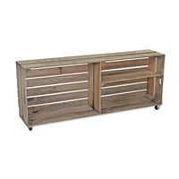 Garden Trading Colworth Welly Crate