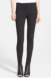 Vince Riding Pants Black
