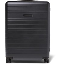 Horizn Studios Model H 64Cm Polycarbonate Suitcase Navy