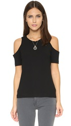 Lna Ashley Jane Top Black