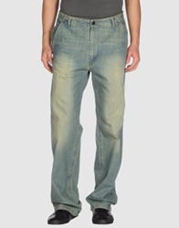 Scout Denim Pants Blue