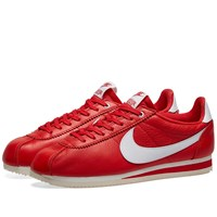 Nike X Stranger Things Classic Cortez Red