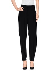 Tiger Of Sweden Trousers Casual Trousers Women Black