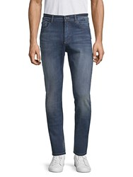Dl Cooper Skinny Jeans Rifle