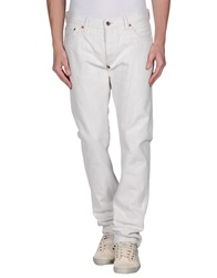 Johnbull Jeans Light Grey