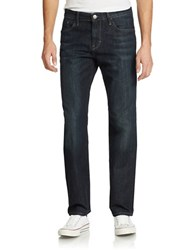 Mavi Jeans Dark Wash Matt