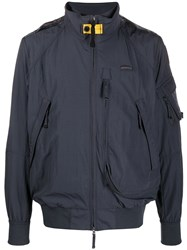 Parajumpers Zipped Up Bomber Jacket 60