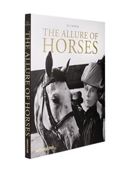Assouline The Allure Of Horses Multicolor