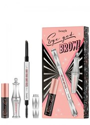 Benefit Eye Got Brow Eyebrow Pencil And Mascara Kit