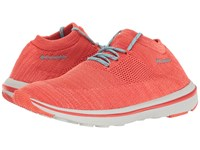 Columbia Chimera Lace Zing Super Sonic Women's Shoes Orange
