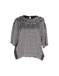 Antonio Marras Shirts Blouses Women Black