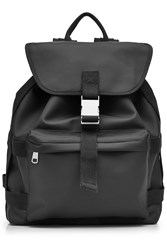 A.P.C. Backpack With Buckle