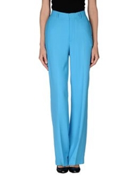 Dsquared2 Casual Pants Azure