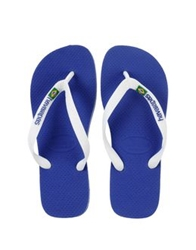 Havaianas Thong Sandals White