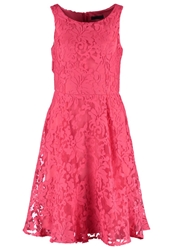 S.Oliver Cocktail Dress Party Dress Purple Pink