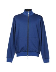 Capobianco Sweatshirts Blue