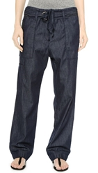Citizens Of Humanity Kiley Drawstring Pants Cove