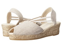 Rsvp Jacee Natural Lona Women's Wedge Shoes Neutral
