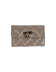 Blugirl Blumarine Wallets Black