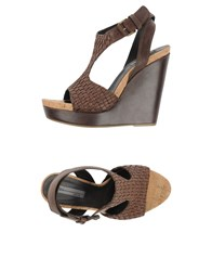 Vic Footwear Sandals Women Cocoa