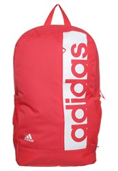 Adidas Performance Linear Performance Rucksack Core Pink Vista Grey White