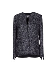 Akris Punto Suits And Jackets Blazers Women Grey