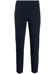 Piazza Sempione Cropped Straight Leg Trousers 60