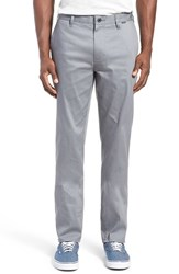 Hurley Men's Dri Fit Chinos Grey