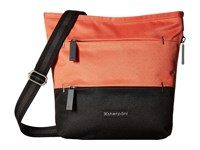 Sherpani Sadie Ember Cross Body Handbags Orange