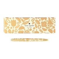Kate Spade Always Flowers Ballpoint Pen