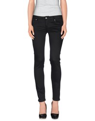 Hollywood Milano Trousers Casual Trousers Women Black
